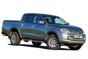 Up Mitsubishi Mitsubishi L200 Up Pictures Carbuyer