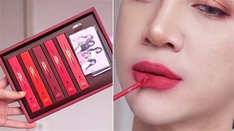 Harga Etude House Matte Chic Lip Lacquer velvet etude house matte chic lip lacquer review