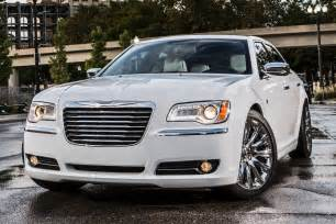 Used 2014 Chrysler 300 Used 2014 Chrysler 300 Sedan Pricing For Sale Edmunds