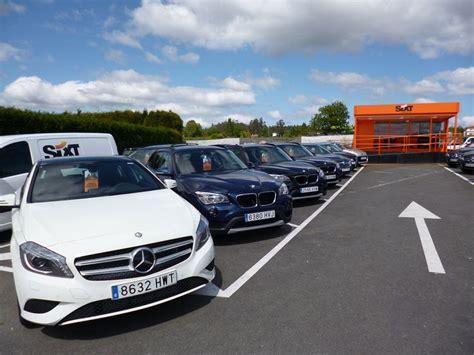 alquilar coche de la descubrir galicia en coche de alquiler con sixt sixtblog es