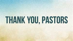 Pastor Appreciation Month » Home Design 2017