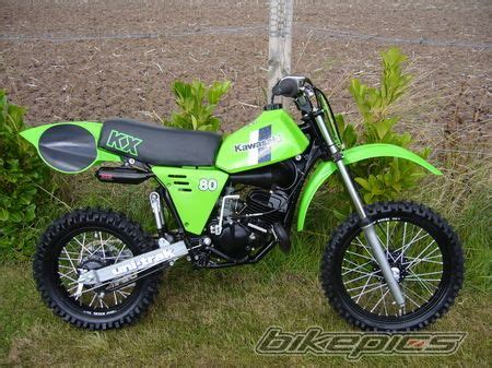 Kawasaki Motorcycles 1980 Www Pixshark Images Galleries With A Bite 1980 Kawasaki Kx 80 Picture 2327619