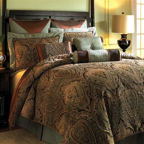 Hampton Hill Canovia Springs Comforter Set & Reviews   Wayfair