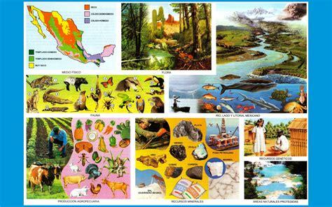imagenes recuersos naturales recursos naturales de mexico imagenes wallpapers