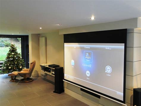 3d home cinema installation see av