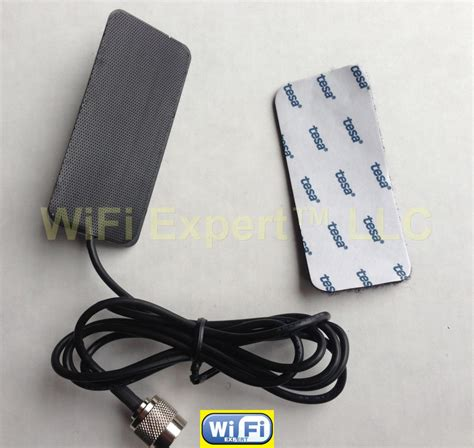 850 1900mhz dual band omni directional cell phone signal booster patch antenna ebay
