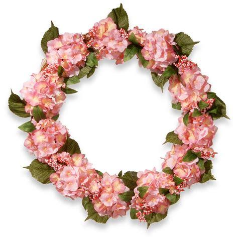 Martha Stewart Living 32 In Winterberry Artificial Wreath