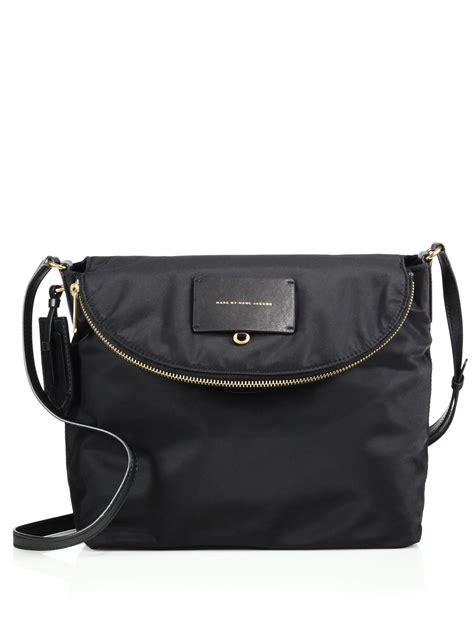 Marc Two Pocket Handbag by Lyst Marc By Marc Preppy Crossbody