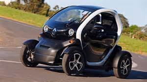 Renault Twizy Insurance Renault Twizy Review Carsguide