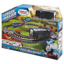 3 In 1 Toys Set fisher price friends trackmaster 3 in 1 builder