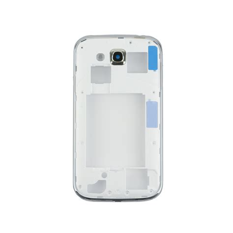 Samsung Grand Duos I9082 Power On samsung galaxy grand duos i9082 white middle frame bezel fixez