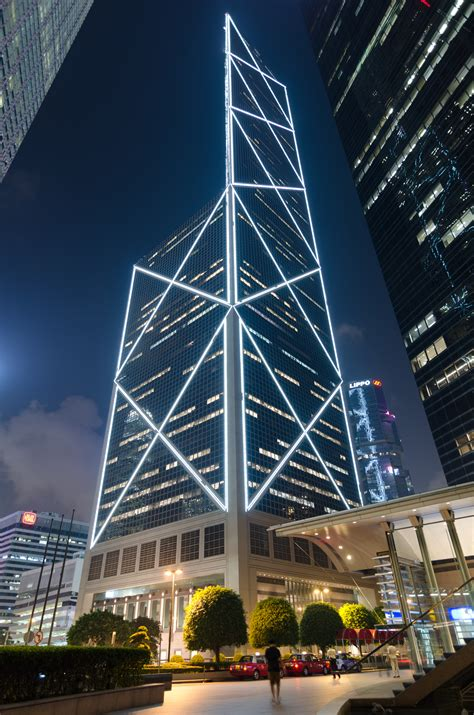 bank of china tower here be dragons how feng shui shapes the skyline of hong