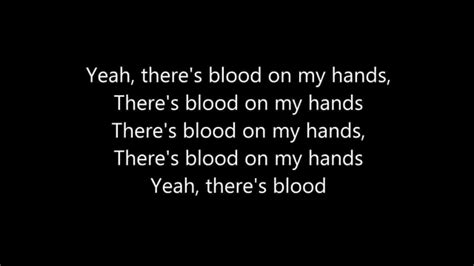 A Place Lyrics Take 6 Royal Blood Blood Lyrics