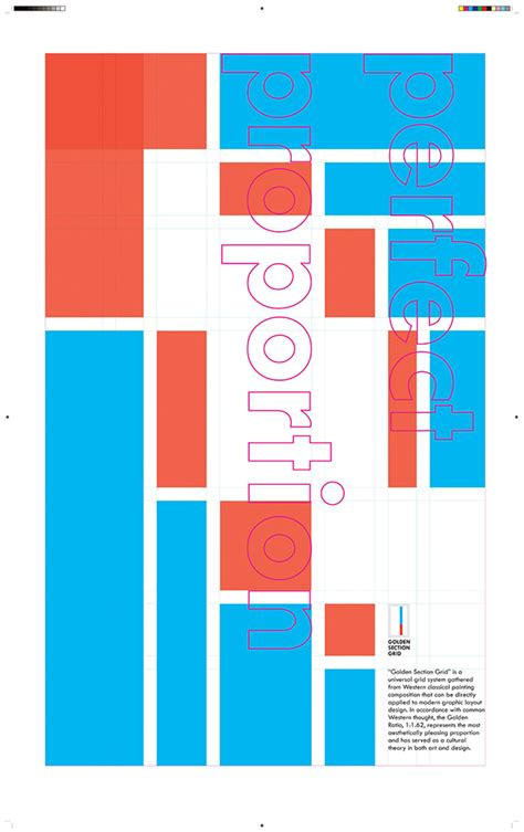 poster design golden ratio perfect proportion poster design on behance