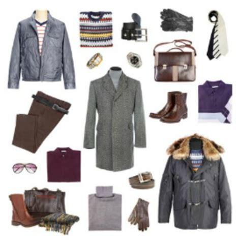 Need A New Wardrobe by Your Basic Winter Wardrobe