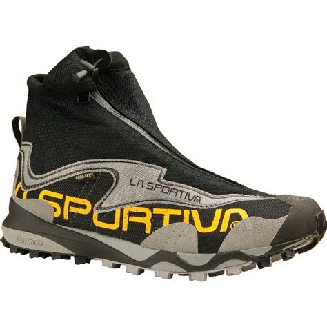 sportiva trail running shoes la sportiva crossover gtx trail running shoe s