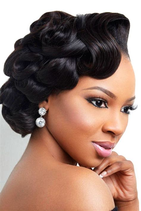 black wedding hairstyles ideas best 25 black wedding hairstyles ideas on