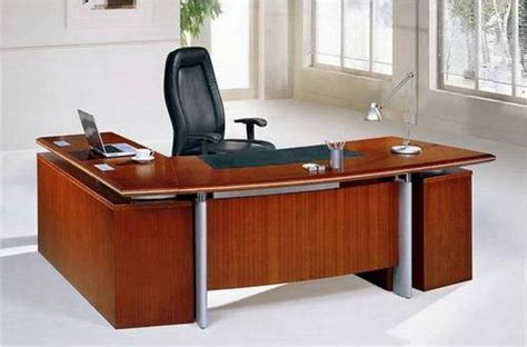 Wooden L Shaped Office Desk Helpful Points You Need To Consider When Choosing The Best Home Office L Shaped Desks Home