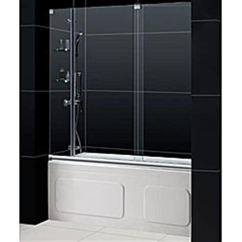 Dreamline Duet Charisma Mirage Shower Doors Are On Sale Mirage Shower Doors