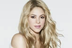 Shakira announces new song try everything idolator