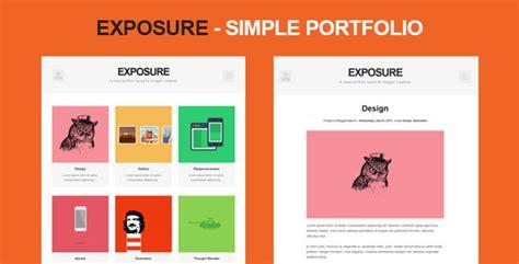blogspot themes portfolio 35 best responsive blogger templates tutorial zone