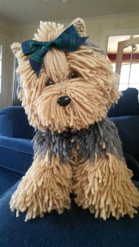 knitting pattern yorkshire terrier yorkshire terrier idee 235 n voor het huis pinterest