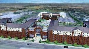 famu housing construction expands student housing options at famu