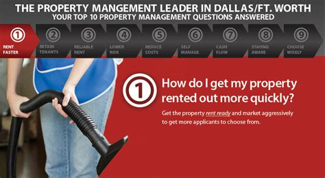 Dallas Real Property Records Property Management Company Property Managers Dallas