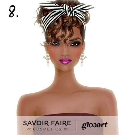 covet fashion hair most liked 130 best miss covet makeovers glooart images on