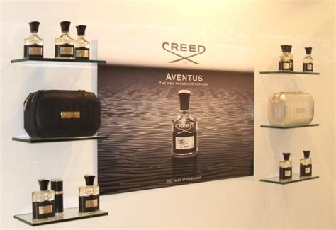 Parfum Creed Executive tfwa world exhibition cannes 2010 exclusive report part two books events