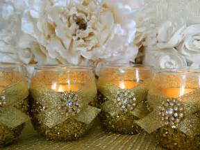 decorating votive candles weddings wedding candles candle holder votives by kpgdesigns