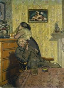 all painting walter richard sickert ennui c 1914 the camden town
