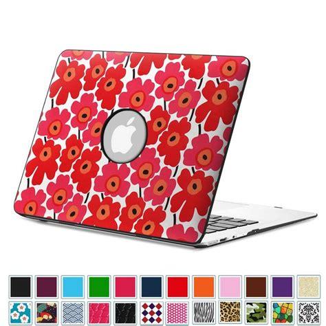 Protector Macbook Komplit Paket A1 fintie macbook air 13 inch premium vegan leather coated shell protective
