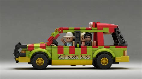 lego jurassic park jungle explorer lego ideas jurassic park explorer with minifigs