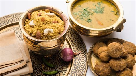 How to plan the best Indian food menu for your wedding