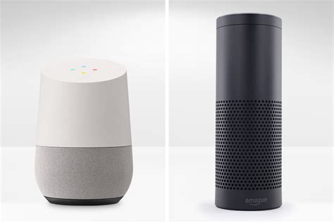 the best smart speaker amazon echo vs google home business insider the best smart speaker for your home gear patrol
