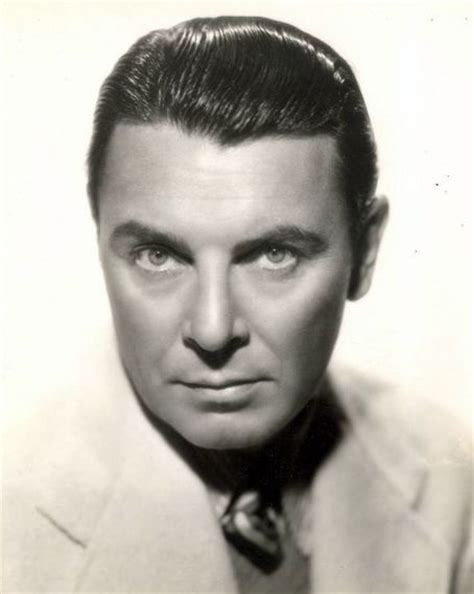 movie actor george brent 17 best images about george brent on pinterest the irish