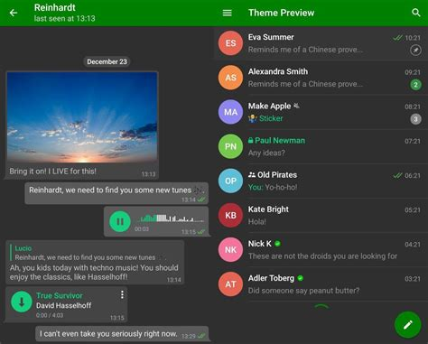 android themes extension github mastergroosha telegram soliddark theme a quot solid