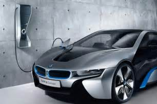 Electric Car Bmw 2013 Bmw Electric Cars Top Auto Review