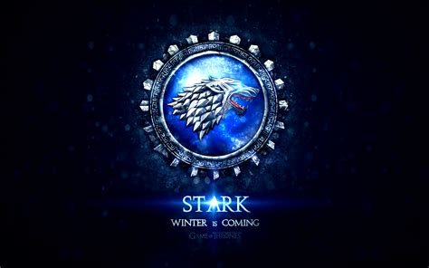 wallpaper game of thrones windows 7 game of thrones wallpaper stark wallpaper 1243820