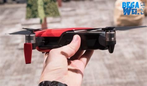Drone Baru dji rilis mavic air drone seukuran smartphone begawei