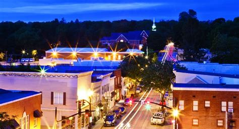 prettiest town in america visit lewisburg west virginia c alleghany for