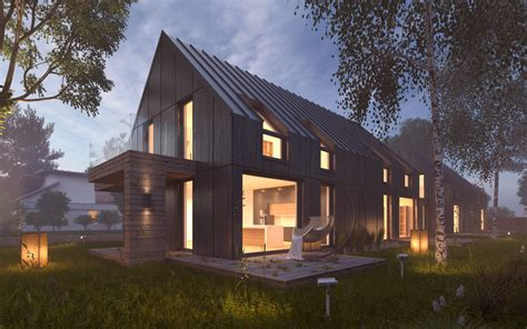 lights for model houses vray rendering modern house tutorial 3d