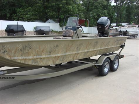 grizzly catfish boat tracker boats grizzley 2072 cc other new in warsaw mo us