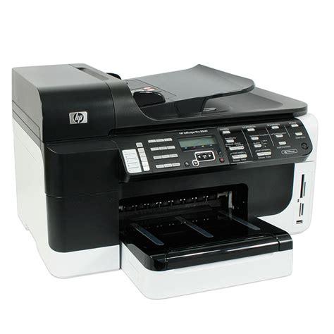 Hp Zu Pro hp officejet pro 8500 aio tintenstrahldrucker 64mb defekt