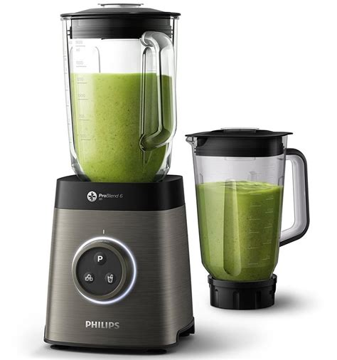 Philips Blender Glass Hr 2071 2l philips hr3657 90 avance collection blender problend 6 3d