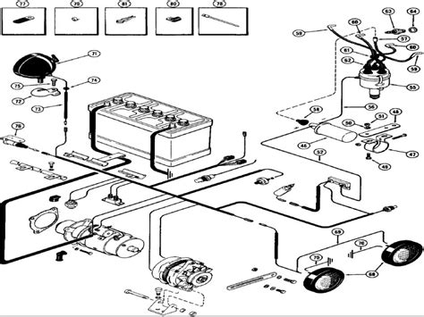 14860 hitachi alternator wiring diagram wiring diagram