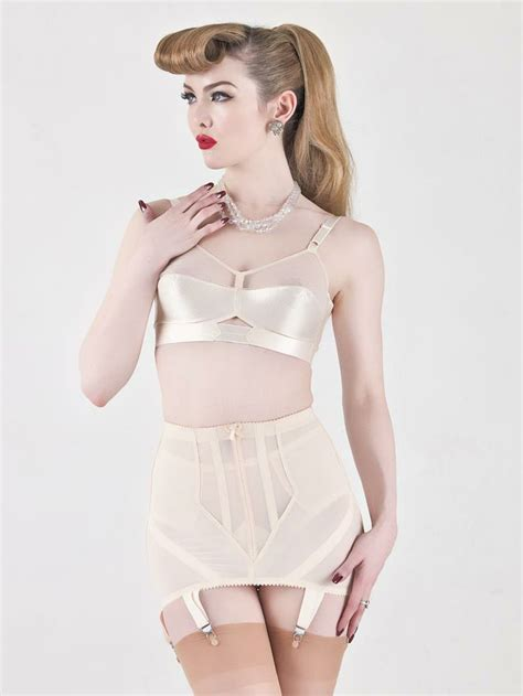 teens wear panties with open bottom sheer vintage open bottom girdle firm control girdle