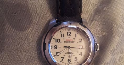 Timex Expedition Rugged Field Metal by Indycorps Timex Expedition Rugged Field Metal Review