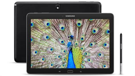 android 4 4 4 comes to t mobile s version of the samsung galaxy note 10 1 2014 edition tablet news